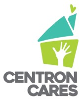 Centron Cares Logo